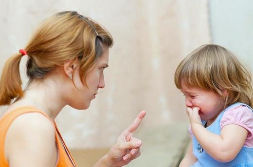 Mẹ thần đồng Đỗ Nhật Nam liệt kê những câu mắng con tai hại mà nhiều cha mẹ mắc phải 2