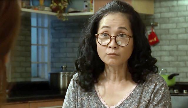 NSND Lan Hương: Có lẽ hội trường quá chật nên tôi không được mời tới VTV Awards 2