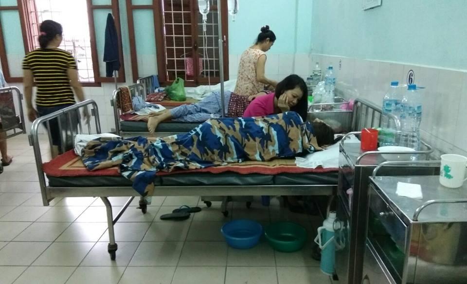 Cô giáo tự tử do bị điều chuyển đột ngột ở Hải Phòng: Công an vào cuộc 1
