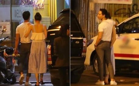 Hà Hồ bị bắt gặp cùng Kim Lý vào khách sạn lúc nửa đêm 2