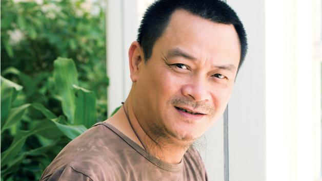 Phó GĐ Nhà hát kịch Việt Nam Anh Tú lên tiếng chuyện chèn ép vợ Xuân Bắc 2