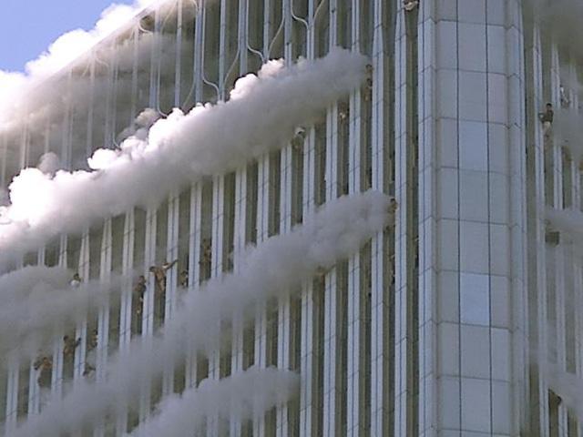 Hình ảnh Nhìn lại những bức hình gây ám ảnh nhất trong vụ khủng bố 11/9 số 6