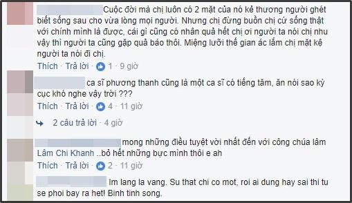Hình ảnh Phương Thanh gây tranh cãi khi phát ngôn đụng chạm cộng đồng LGBT số 4