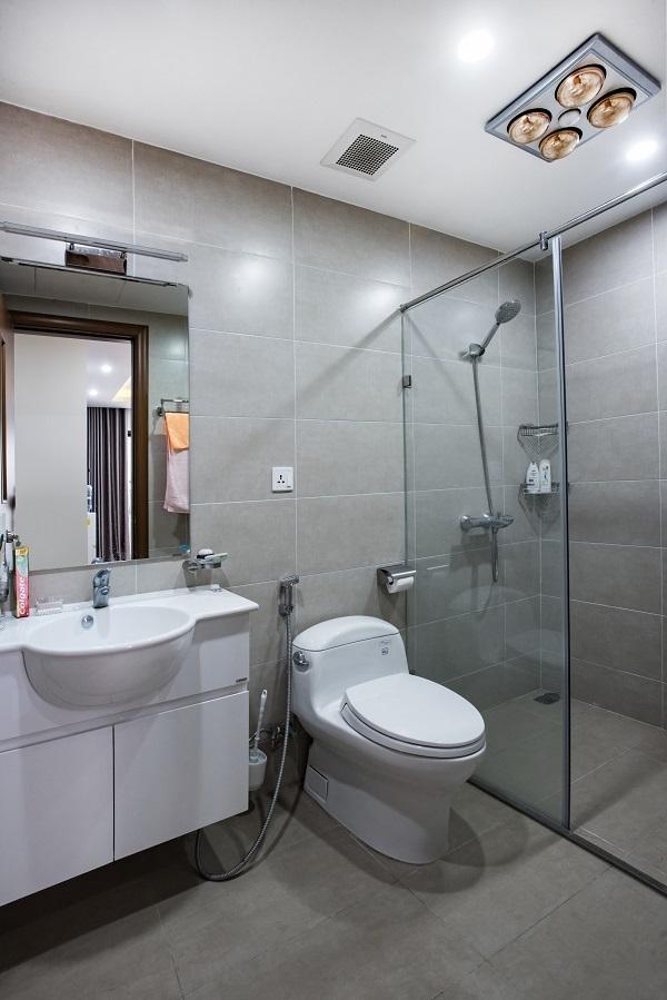 Hình ảnh Đi công tác Hà Nội, nhất định phải ở căn hộ này! số 9