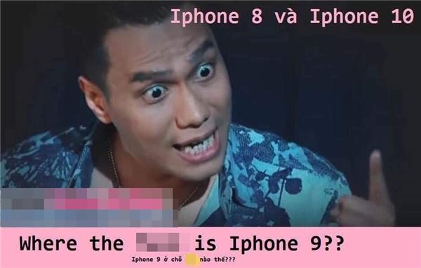 Hình ảnh Không nhịn được cười với những bức ảnh chế sau màn giới thiệu Iphone X đắt đỏ số 5