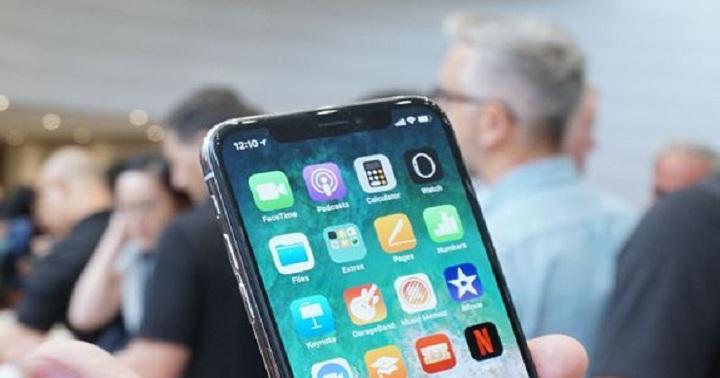 Hình ảnh 6 nhược điểm của iPhone X mà Apple giấu kín ở buổi ra mắt số 2