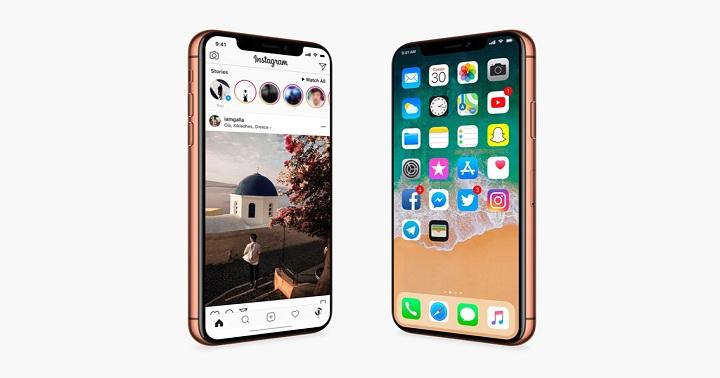 Apple chính thức trình làng iPhone X có giá gần 50 triệu đồng về Việt Nam 1