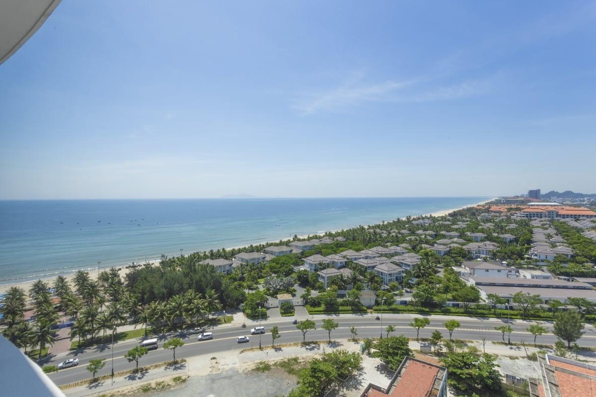 Hình ảnh Ghé thăm căn Penthouse lung linh trên trục đường biển đẹp nhất Việt Nam số 7