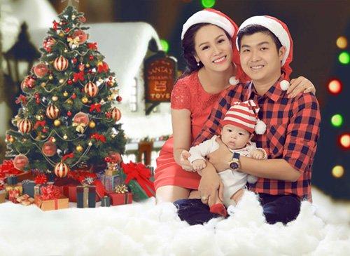 Hình ảnh Tình cảm bên chồng tại hội chợ, Nhật Kim Anh chính thức bác bỏ tin đồn ly hôn số 4