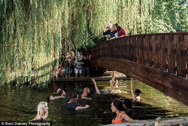 Đời sống - Vì quá hồi hộp, chàng trai đánh rơi nhẫn xuống hồ trong lúc đang cầu hôn bạn gái
