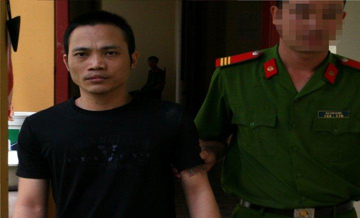 Hành trình vượt ngục và trốn chạy của 2 tử tù tại Hà Nội 2