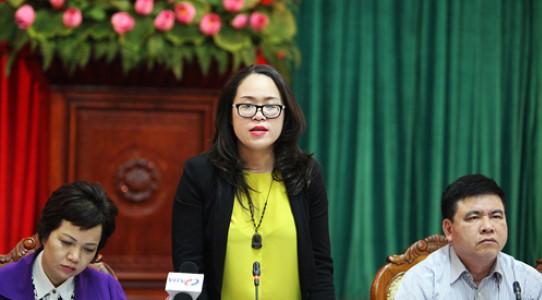 Vợ Xuân Bắc tiếp tục tung bằng chứng về việc bị chèn ép, phản bác hiệu trưởng Minh Ánh  1