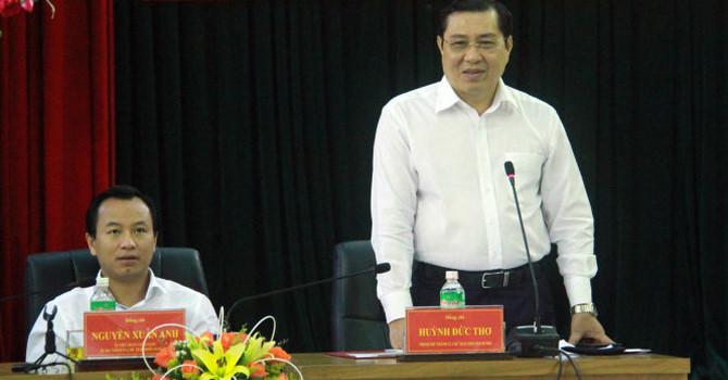 Bí thư và Chủ tịch Đà Nẵng đều sai phạm