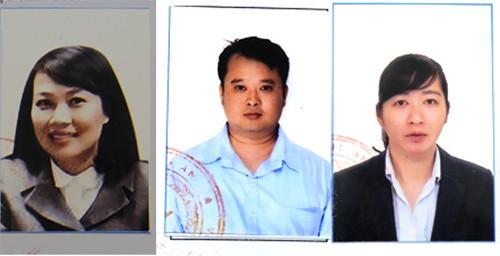 Bộ Công an truy nã 3 cựu cán bộ Oceanbank Hải Phòng 1