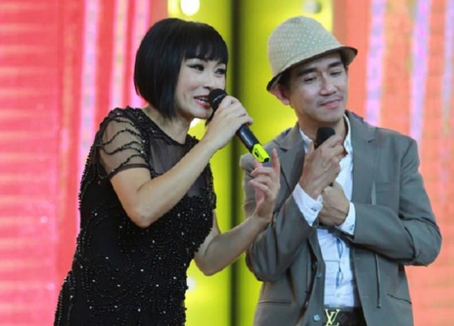 Phương Thanh ra MV tưởng nhớ Minh Thuận sau một năm ngày mất 1
