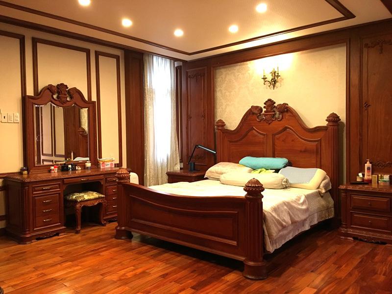 Hình ảnh Có gì đặc biệt trong căn nhà được rao bán 55 tỉ ở Sài Gòn? số 3