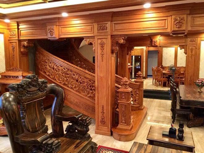 Hình ảnh Có gì đặc biệt trong căn nhà được rao bán 55 tỉ ở Sài Gòn? số 5