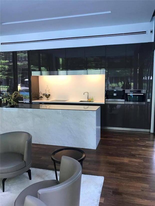 Lý Nhã Kỳ mua penthouse hơn 100 tỷ tại Singapore 2