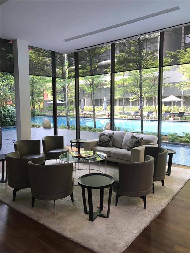 Lý Nhã Kỳ mua penthouse hơn 100 tỷ tại Singapore 3