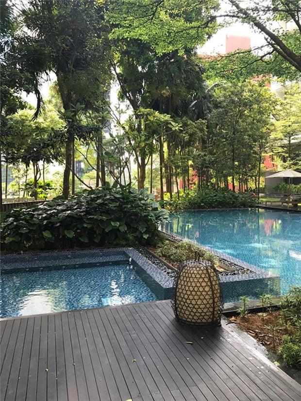 Lý Nhã Kỳ mua penthouse hơn 100 tỷ tại Singapore 5