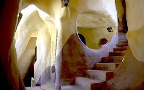 Cận cảnh những ngôi nhà kì quái ở Việt Nam 2