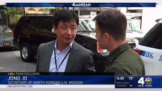 Triều Tiên bị