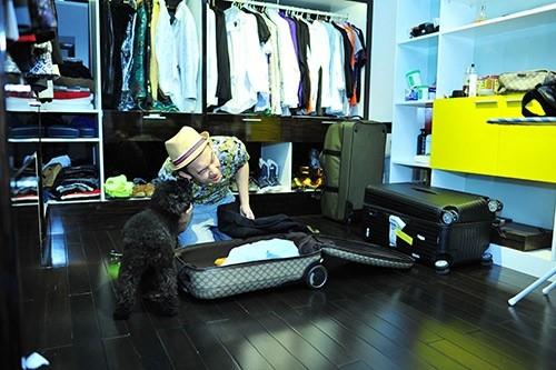 Dương Triệu Vũ gây bất ngờ khi sở hữu khối tài sản đáng mơ ước 10