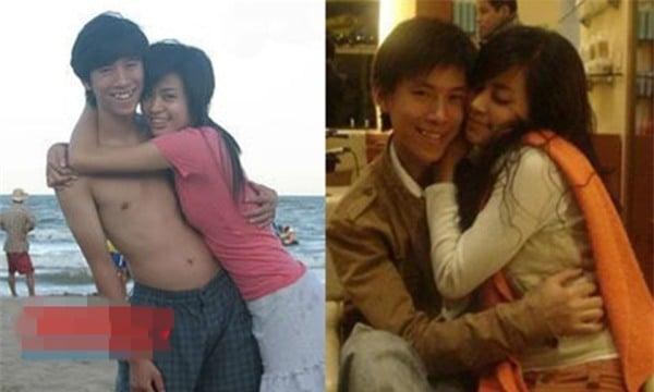 Cuộc sống trái ngược của Việt Dart và Hoàng Thùy Linh sau 10 năm lộ clip nóng 1
