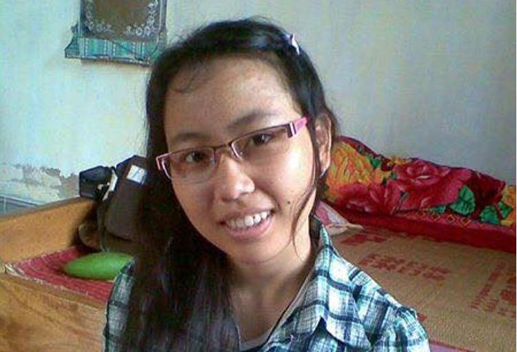 Giải trí - Nữ sinh ĐH Y Hải Phòng mất tích để lại thư tạ lỗi cha mẹ