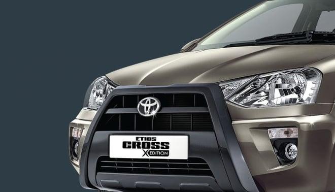 Cận cảnh chiếc xe Toyota giá rẻ kỷ lục chỉ 240 triệu đồng 3