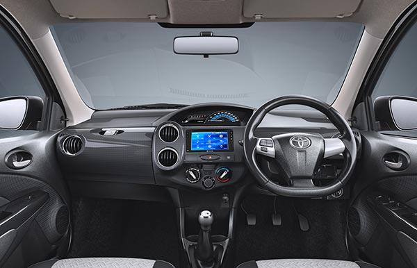 Cận cảnh chiếc xe Toyota giá rẻ kỷ lục chỉ 240 triệu đồng 4