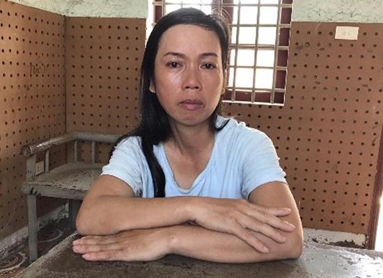 Khởi tố nữ nghi phạm dùng chày sát hại Chủ nhiệm HTX 1