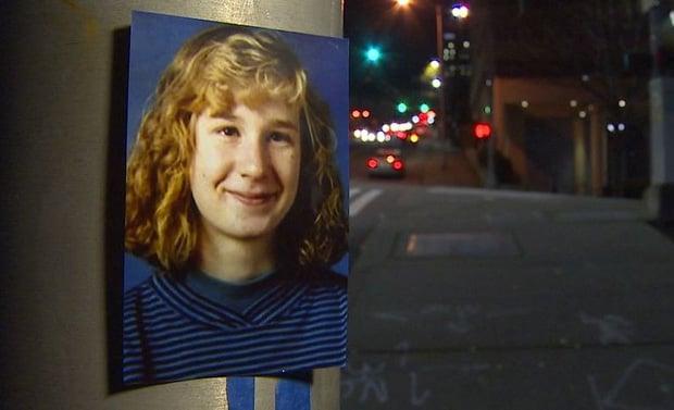 Cô gái mất tích 25 năm