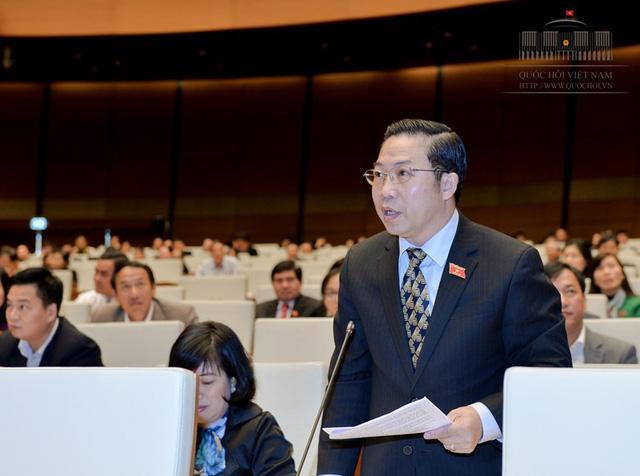 Đại biểu Quốc hội đề nghị xác minh bằng cấp của Bí thư Tỉnh ủy Hải Dương 1