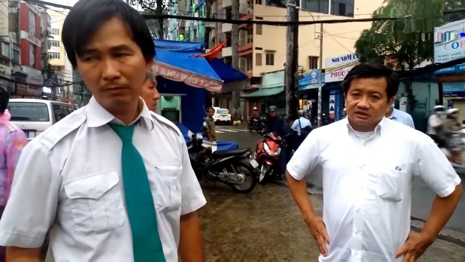 Chánh Văn phòng TP HCM lên tiếng về phát ngôn gây 'bão' của ông Đoàn Ngọc Hải 1