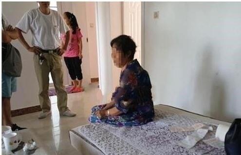Bị mẹ chồng nghi ngờ ngoại tình, con dâu phẫn uất ném con trai 4 tháng tuổi xuống đất 1