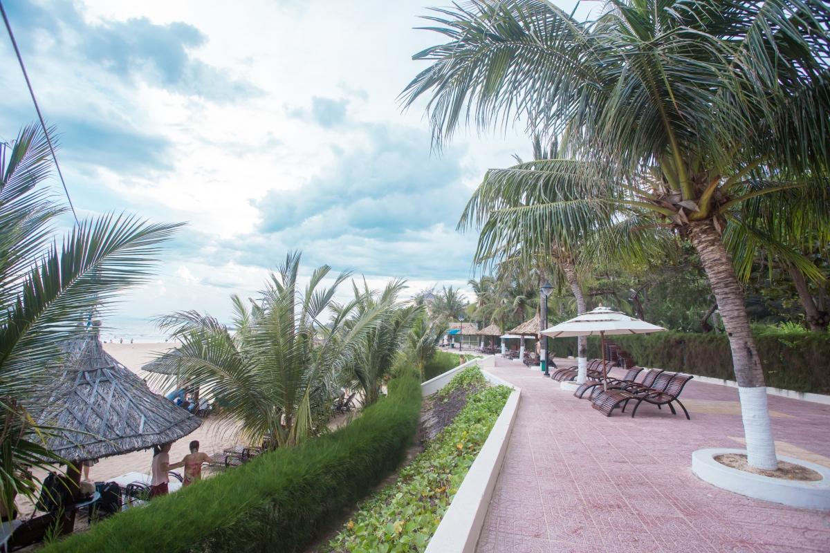 """Phan Thiết được mệnh danh là """"thiên đường"""" resort của Việt Nam 5"""