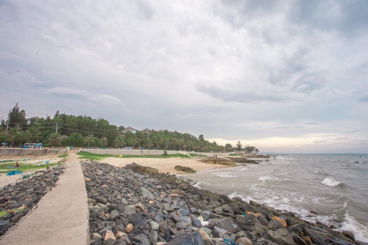 """Phan Thiết được mệnh danh là """"thiên đường"""" resort của Việt Nam 6"""