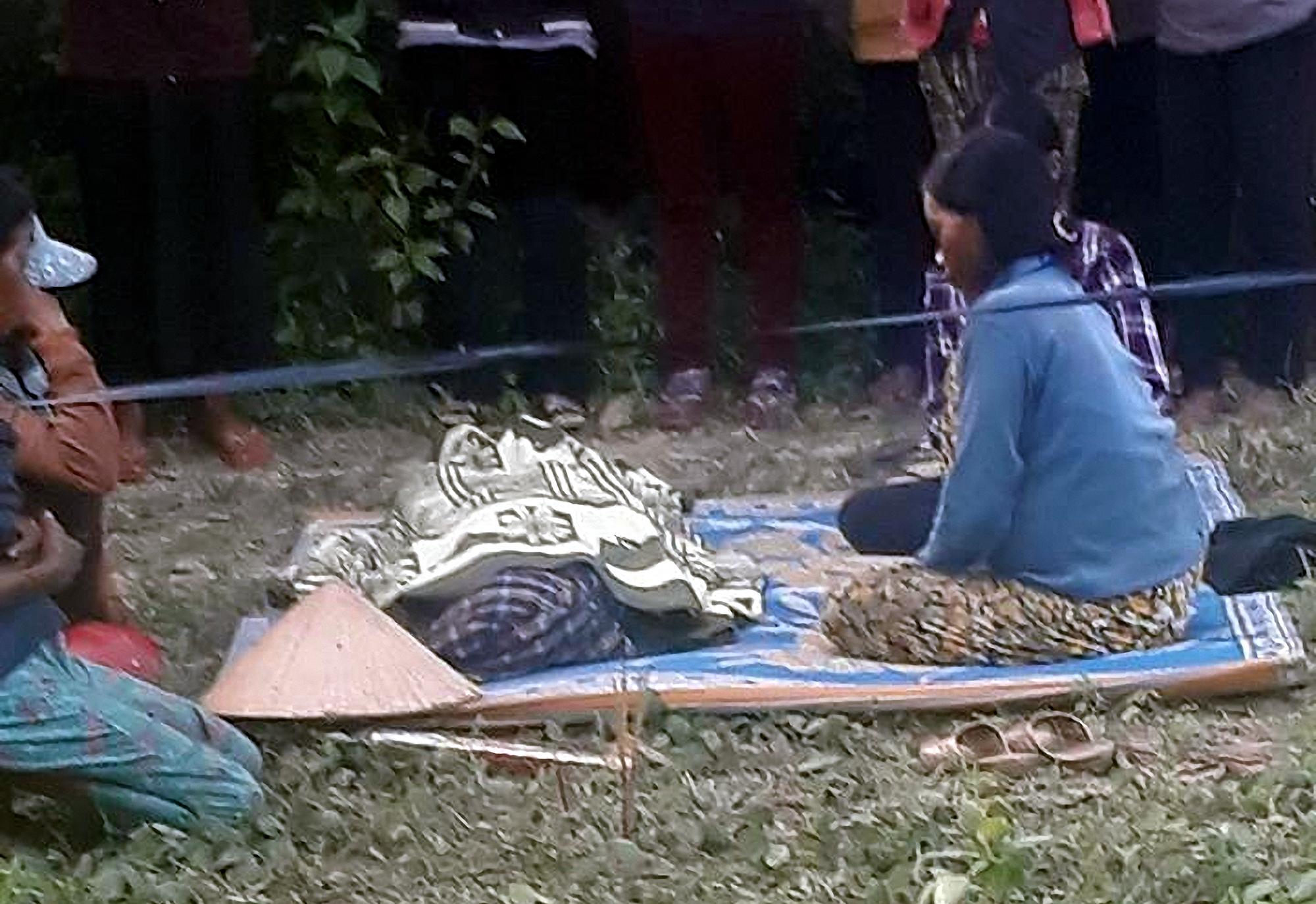 Truy bắt đối tượng sát hại bé gái 14 tuổi người Jrai 1