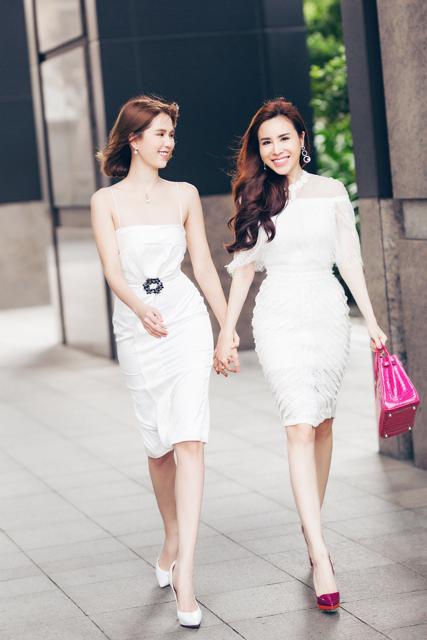 Hoa hậu là đại gia chơi hàng hiệu khét tiếng Việt Nam: Tủ đồ vài chục tỷ! 10