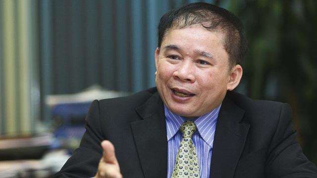 Thứ trưởng Bùi Văn Ga sẽ làm giảng viên ĐH Đà Nẵng 1