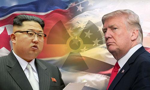 Trung Quốc nói về người chiến thắng nếu chiến tranh tại bán đảo Triều Tiên xảy ra 2