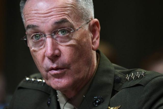 Tướng Mỹ: Trung Quốc gây ra mối đe dọa lớn nhất đối với Mỹ 1