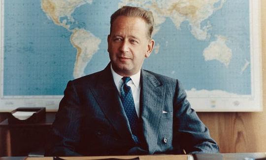 Vén màn vụ rơi máy bay khiến Tổng thư ký LHQ thiệt mạng sau 56 năm 1