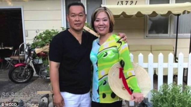 Gã đàn ông người Mỹ gốc Việt sát hại vợ dã man vì bị lạnh nhạt 1
