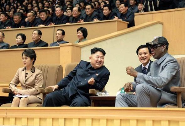 Hé lộ cuộc sống bí ẩn của người phụ nữ quyền lực nhất Triều Tiên 2