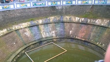 Huyền tích về gò rắn và ngôi đền bí ẩn nằm dưới giếng cổ ở Mễ Trì 5
