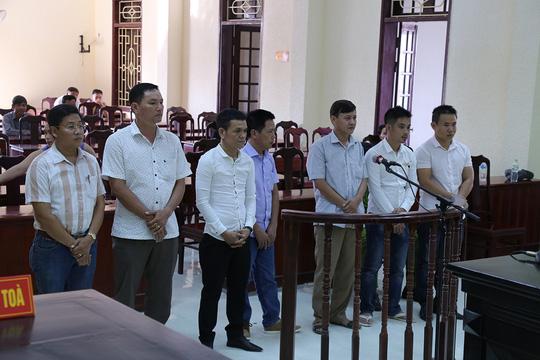 Quảng Trị: Đánh bạc, Bí thư Đảng ủy bị phạt 35 triệu đồng 1