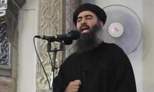 Tưởng đã chết, thủ lĩnh IS lại bất ngờ lên tiếng về vấn đề Triều Tiên 1