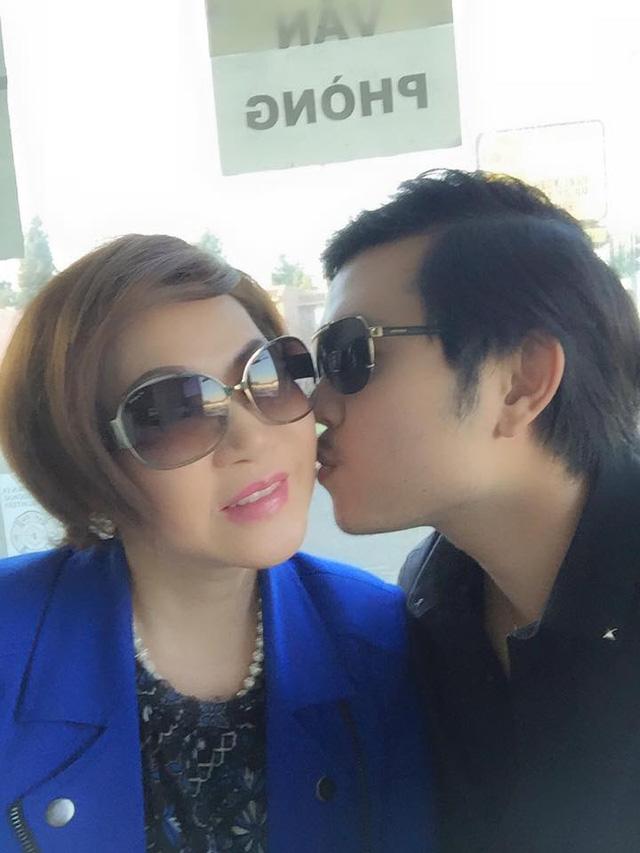 Vũ Hoàng Việt chia tay tình già tỷ phú Yvonne Thúy Hoàng 2